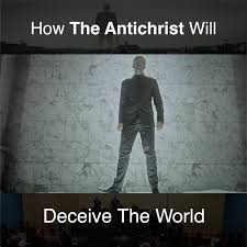 AoC Network - How The Antichrist Will Deceive The World | Facebook
