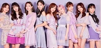 Billboard Japan Album Chart Twices Album Tops Three Billboard Japan Charts