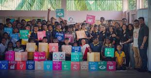 Image result for WLL aiesec in sri lanka