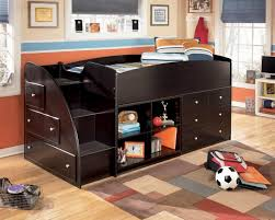 charleston storage loft bed with desk assembly instructions 85 signature design by ashley cool bed