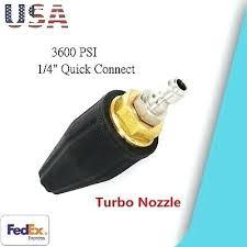 Pressure Washer Turbo Nozzle Inari Com Co