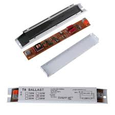 How Many T8 Lights On A 15 Amp Circuit 220 240v Ac 36w Wide Voltage T8 Electronic Ballast Fluorescent Lamp Ballasts