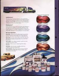 1963 Plymouth Ppg Paint Color Charts 63 Fury Belvedere On