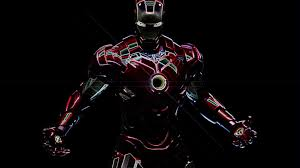 Iron Man Aesthetic Wallpapers - Top ...