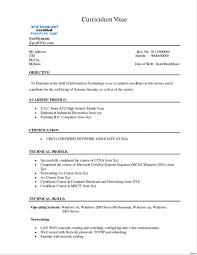 Objective In Resume For Software Engineer Fresher Software Developer Resume Template Education Summary Skills 62