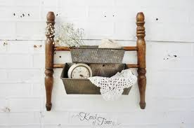 how to repurpose furniture. double wall holder how to repurpose furniture d