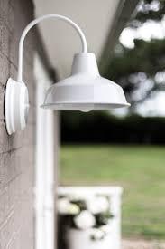 lights gooseneck pendant lighting galvanized exterior light fixtures lantern wall sconce barn style ceiling lights outdoor