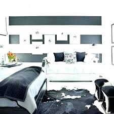Black And White Bedroom Ideas Decorating
