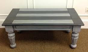 painted coffee table ideas painted coffee tables with classic gray painted coffee tables ideas diy painted