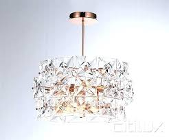 4 light pendant rose gold ceiling lighting lights with regard to plan 2 hadley chandelier bl