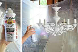 although we both thought it looked pretty great in white after that round of primer we were most into the idea of making it the exact same light pink color