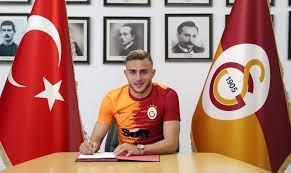 SON DAKİKA | Barış Alper Yılmaz resmen Galatasaray'da - Galatasaray (GS)  Haberleri