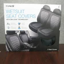 winplus type s wetsuit car seat covers