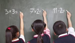 how to help math homework the rounding poem synonym young students are solving math problems