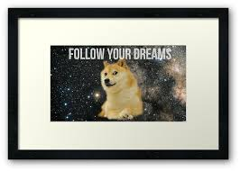 doge follow your dreams. Simple Dreams Doge Follow Your Dreams By BloodyManson In S