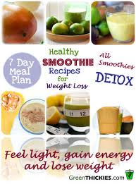 healthy homemade diet food. healthy smoothie recipes for weight loss 7 day diet detox meal plan homemade food h