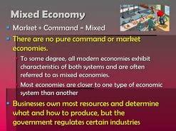 three types of economic systems essay  three types of economic systems essay
