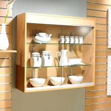 wall display shelves for collectibles wall display cabinet glass doors wall mounted display shelves collectibles