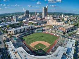 The Tincaps Get A Ten Review Of Parkview Field Fort Wayne