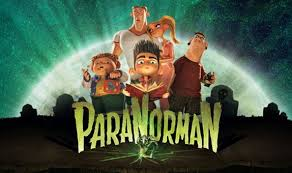 Movie review: Paranorman (2012) | Vincent Loy's Online Journal