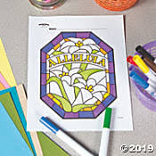 Save On Spring Free Printable Coloring Pages Oriental Trading