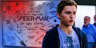 Spider-Man Promo Teases No Way Home Is ...