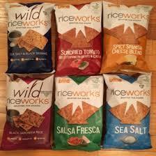 rice works salsa fresca riceworks gluten free follow me