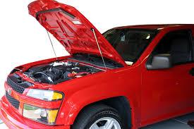 2004-2012 Chevy Colorado Hood QuickLIFT PLUS