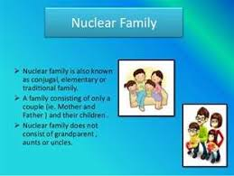 family vs small family essay big family vs small family essay