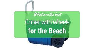 best cooler with wheels yeti diy