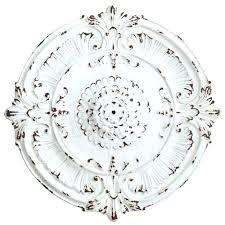 chandelier ceiling plates chandelier decorative ceiling plate ornate metal chandelier ceiling medallion a cottage in the city regarding elegant chandelier