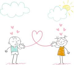 Love Couple Cartoon Free Vector Download 4040 Free Vector For Adorable In Love Cartoon