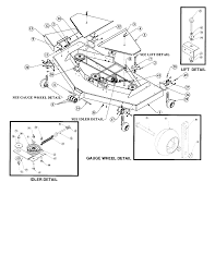 wiring diagram for snapper riding lawn mower wiring discover swisher 60 mower belt diagram