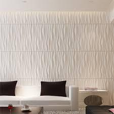 paris 3d pvc wall panels plastic