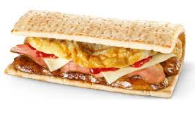 3 subway footlong mega melt on flatbread from america s unhealthiest fast food breakfasts the daily meal