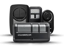 chamberlain remote controls