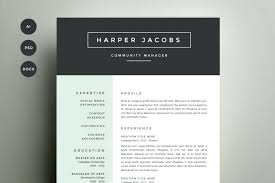 Unique Resume Templates For Microsoft Word Best Of Free Designer Resume Templates Fashion Resume Templates Fashion