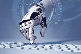 Resultado de imagem para robotica