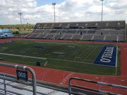 Alumni Arena Buffalo Seating Chart University At Buffalo Stadium Wikipedia