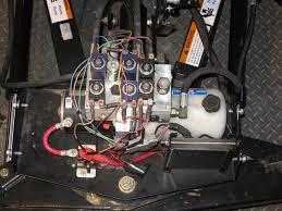 snow way plow wiring wiring diagram for you • sno way 26 won t raise troubleshooting plowsite rh plowsite com snow way plow wiring schematic