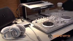 numark mixtrack 2 dj controller overview namm 2013 numark mixtrack 2 dj controller overview namm 2013 getinthemix com
