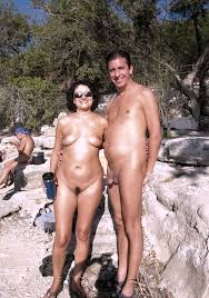Nudist couples free pictures