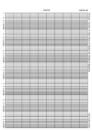 Free Printable Graph Paper Template Download Pages Word U2013