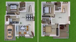 house plan for 15x40 site in bangalore