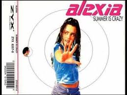 Alexia - Summer is crazy (Classic <b>Euro Mix</b>) | Electronic dance music ...