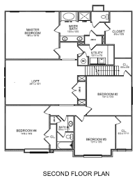 master bedroom with bathroom floor plans. New Villa Floor Plan Added To Ball Homes Collection Master Bedroom With Bathroom Plans