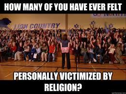 Personally victimized by Regina George memes   quickmeme via Relatably.com