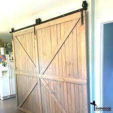 exterior barn door hardware nz s
