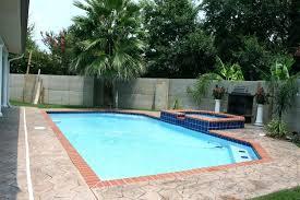gunite pool cost. Fiberglass Pool Vs Gunite Swimming Pools Cost .