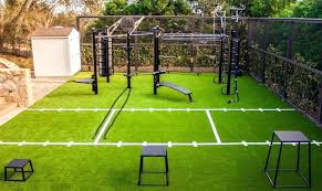 top best outdoor gym ideas on backyard media jungle diy
